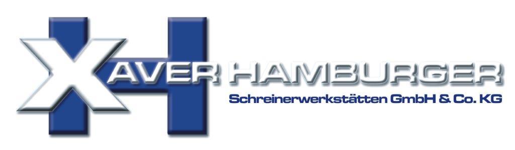 Xaver Hamburger GmbH – Schreinerwerkstatt